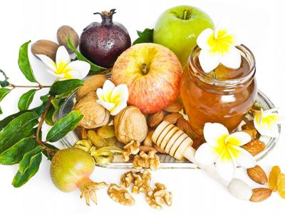 Honigkreationen