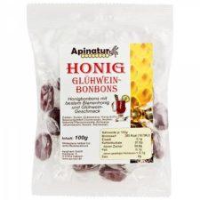 Honig-Glühwein-Bonbons